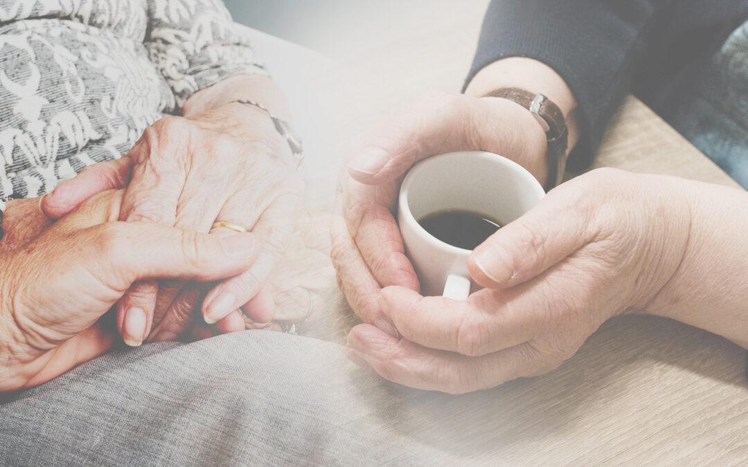 hoitoapu, hoitoapua iäkkäille, Keski-Uudenmaan hoitoapu