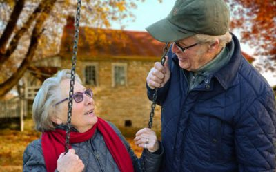 Liikunta auttaa hidastamaan ikääntymistä